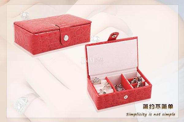 倒计时24天,这些圣诞季创意首饰包装盒带给你惊喜!